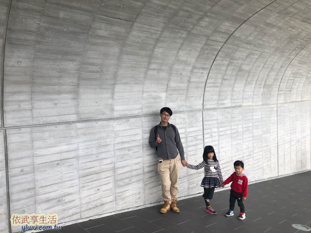 南投日月潭向山遊客中心