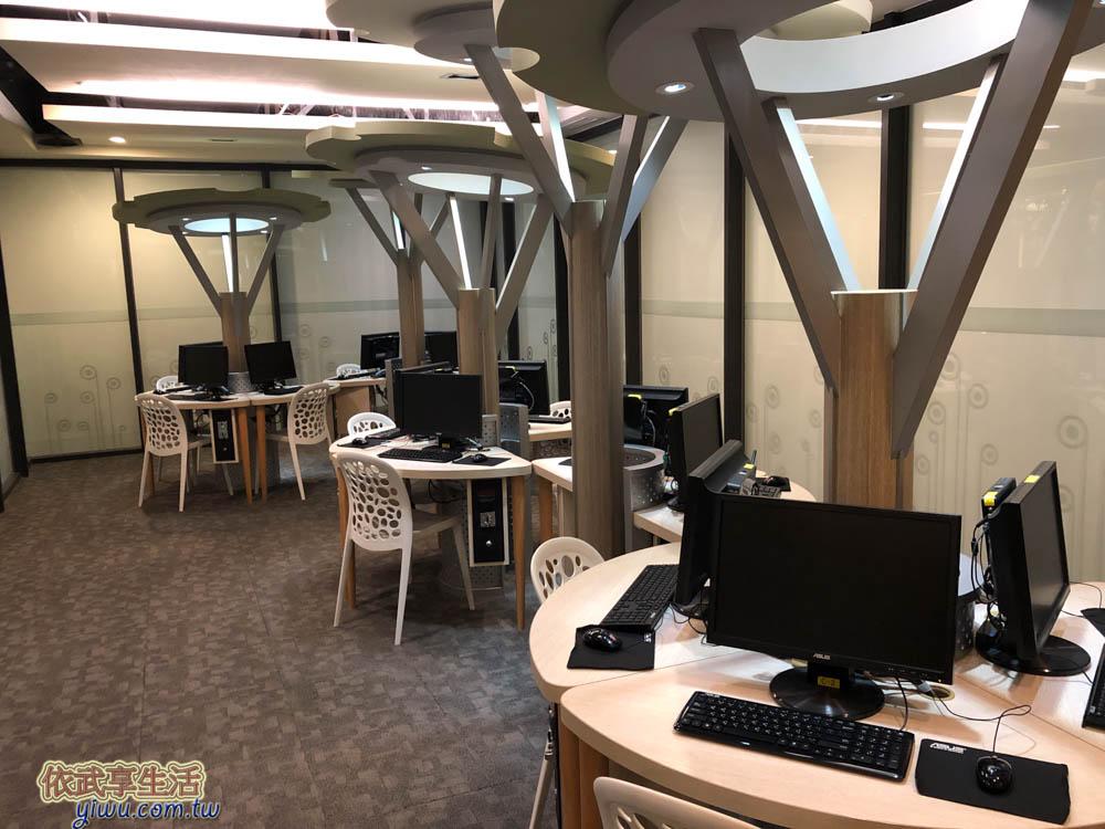 新竹親子飯店 煙波飯店湖濱館 探索教室