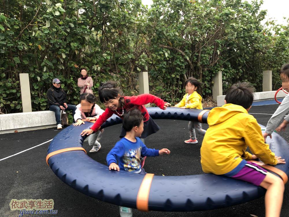 港南運河公園幼兒運動公園