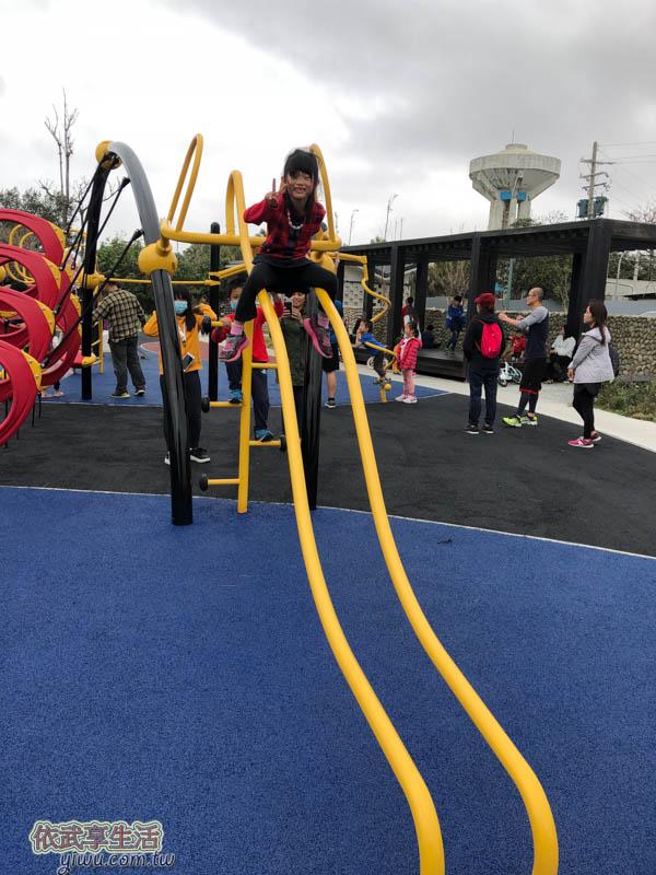 幼兒運動公園