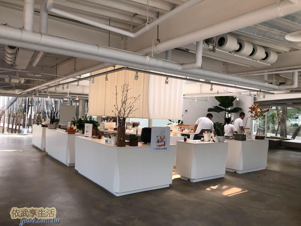 新竹森林食堂