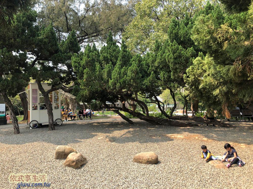 新竹市立動物園柏之丘