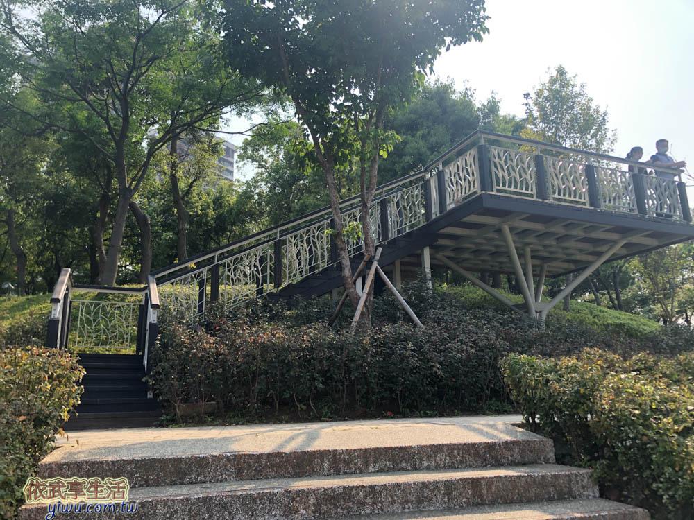 風禾公園森林步道