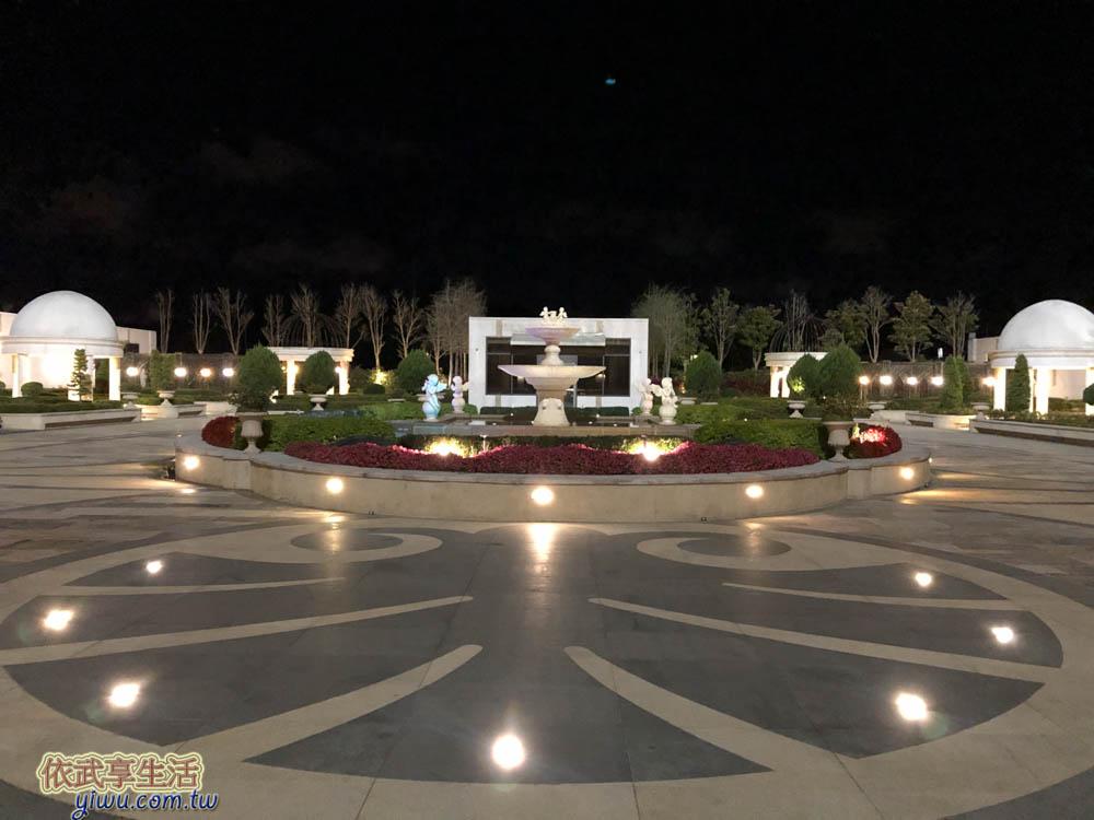 福容大飯店麗寶樂園皇家花園廣場