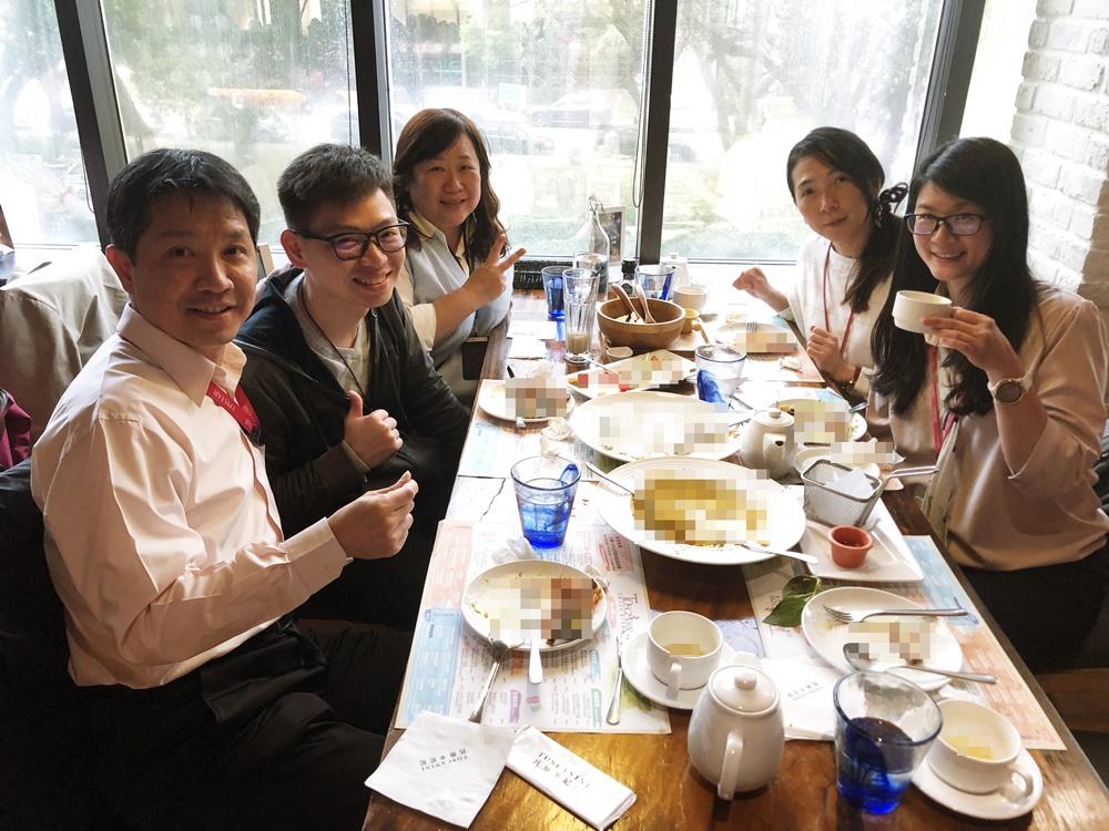 新竹家庭聚餐托斯卡尼尼竹科店