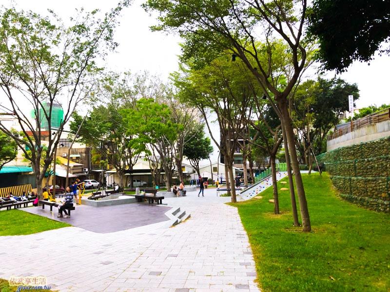 新竹南大公園