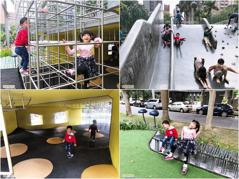隆恩圳親水公園