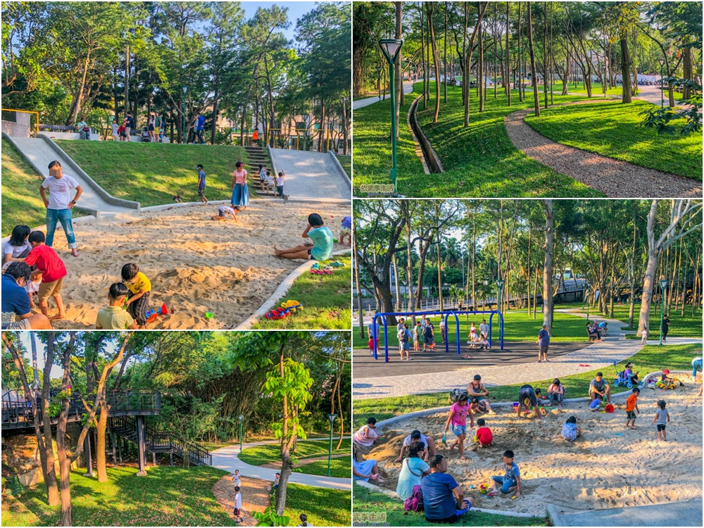 新竹明湖公園