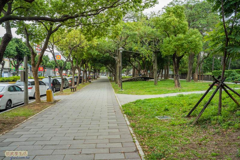 新竹綠園道