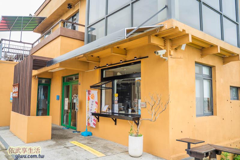 17LIKE . 8咖啡館