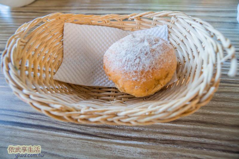 愛家農場麵包