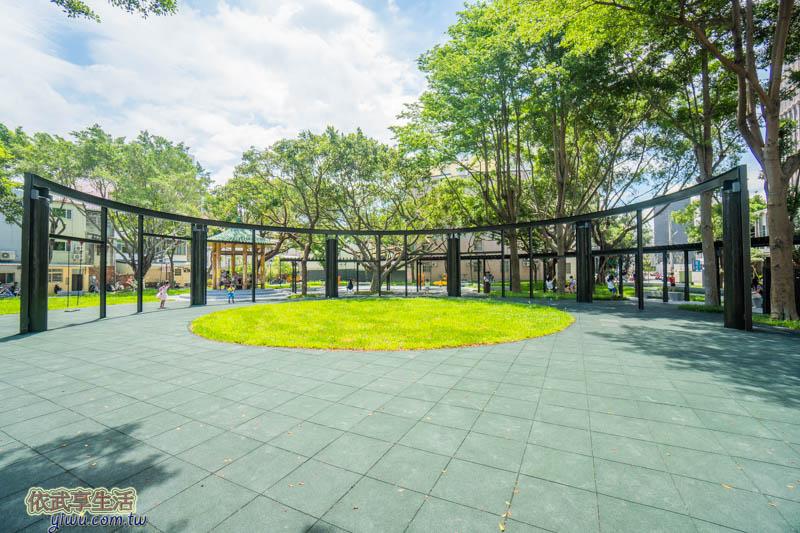 新竹民族公園