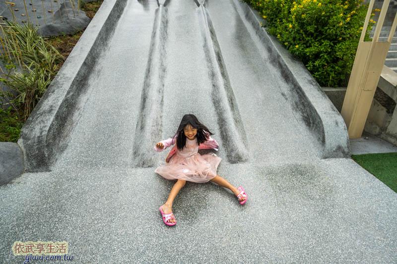 新竹水道取水口