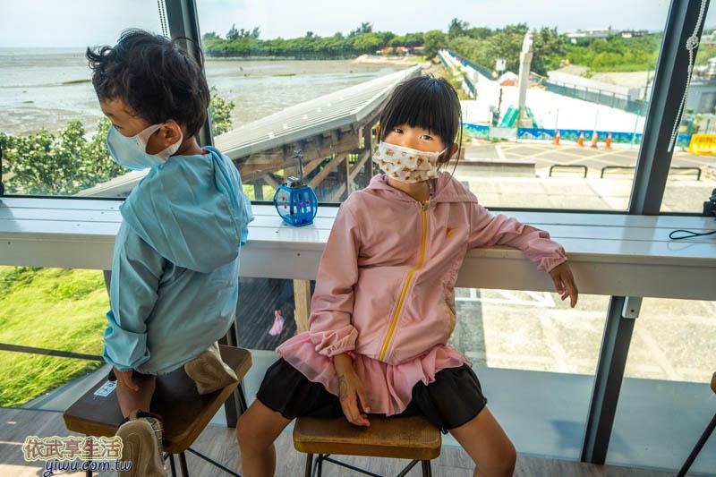 香山LIKE . 8咖啡館