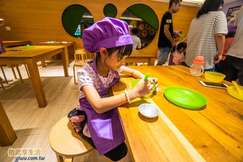 新竹湖口大房子親子餐廳樂園