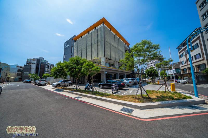 新竹市北區親子館