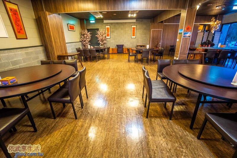 101高山頂景觀餐廳