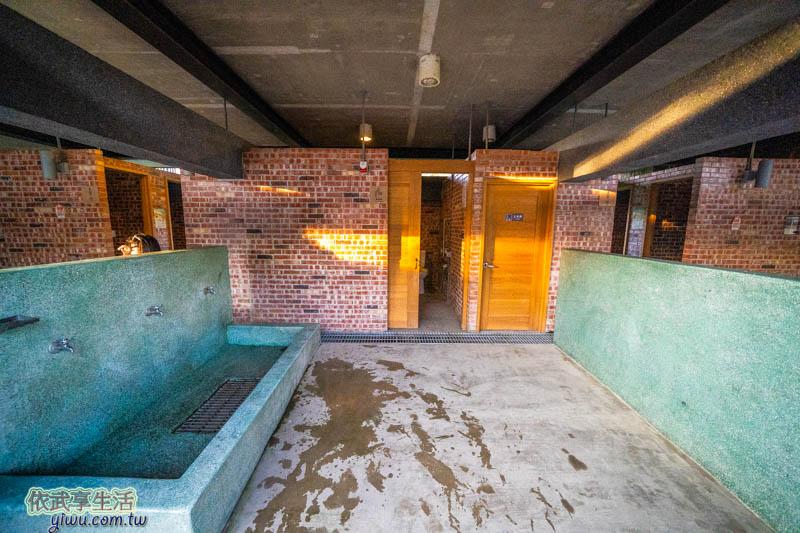 香山沙丘廁所