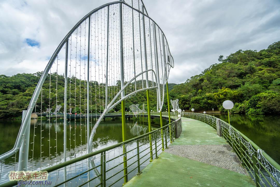 龍潭湖風景區