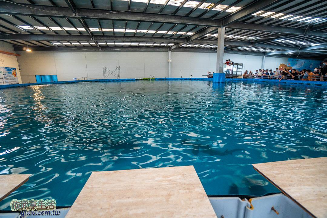 金車生技水產養殖研發中心