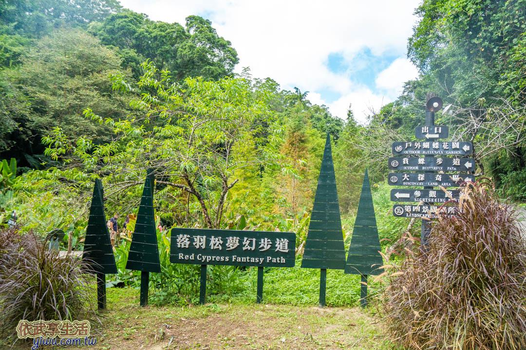 綠世界生態農場