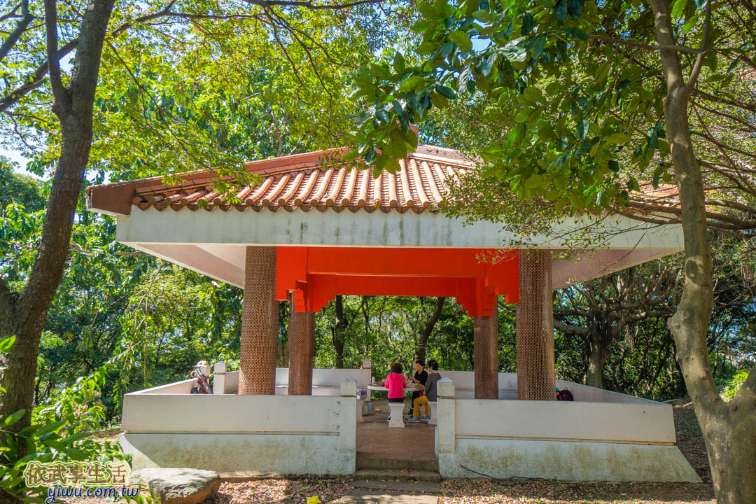 虎頭山公園