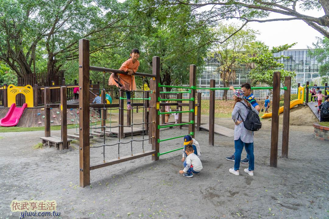 頑皮世界兒童遊戲場