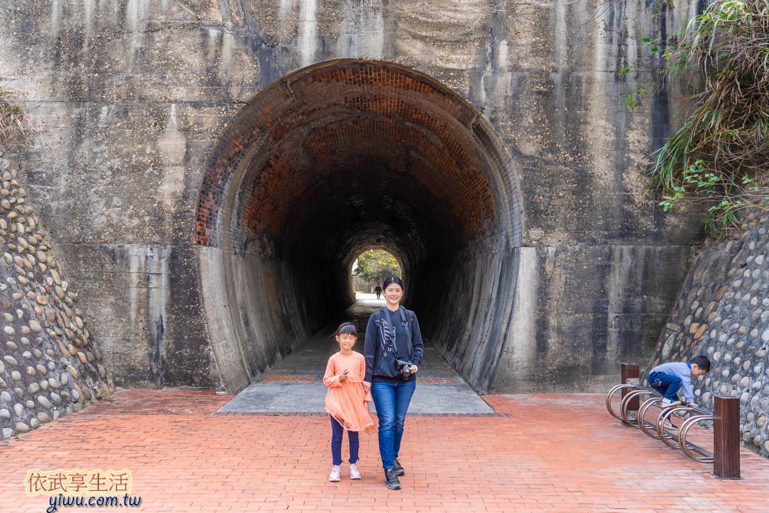 後龍過港隧道