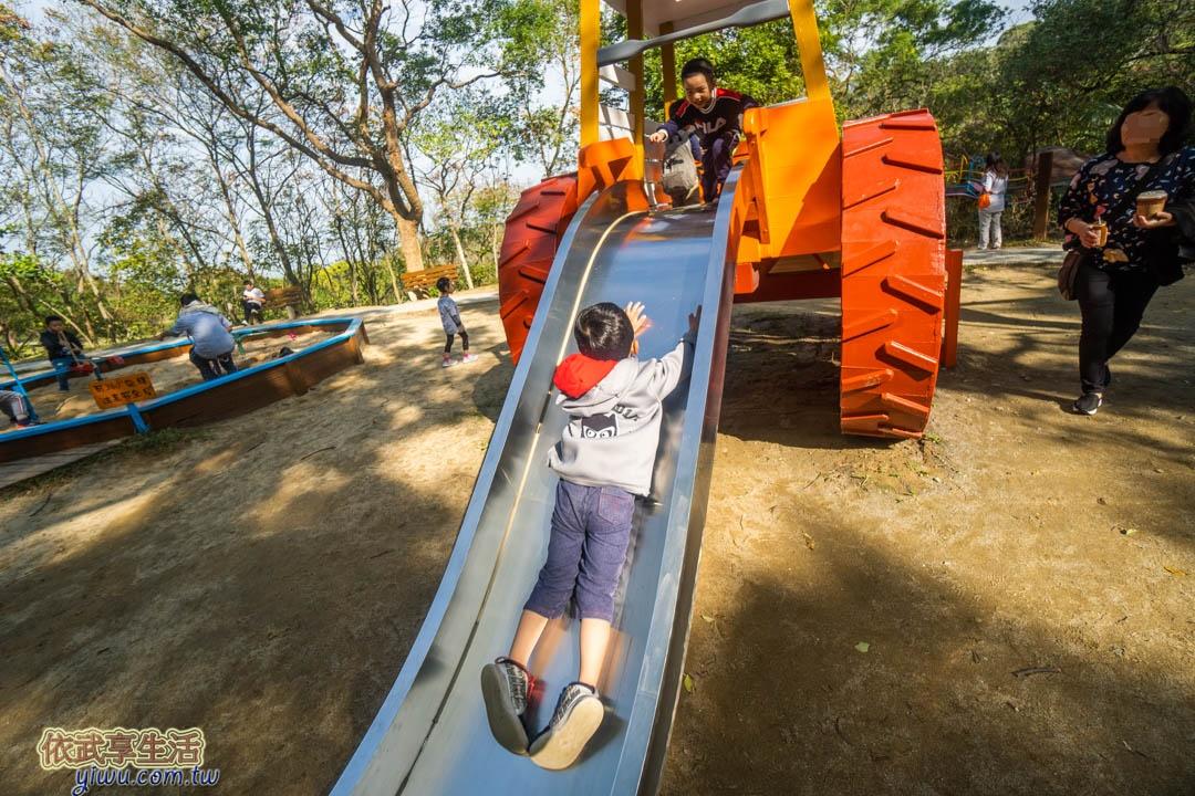 飛牛牧場兒童遊戲區