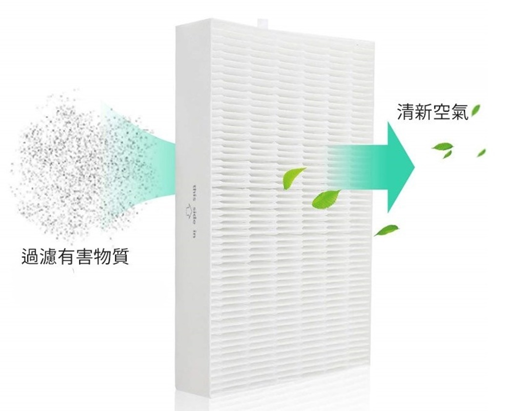 空氣清淨機濾網