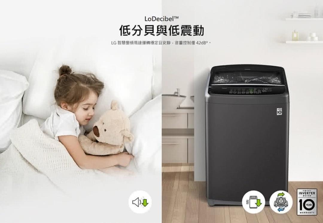 洗衣機推薦