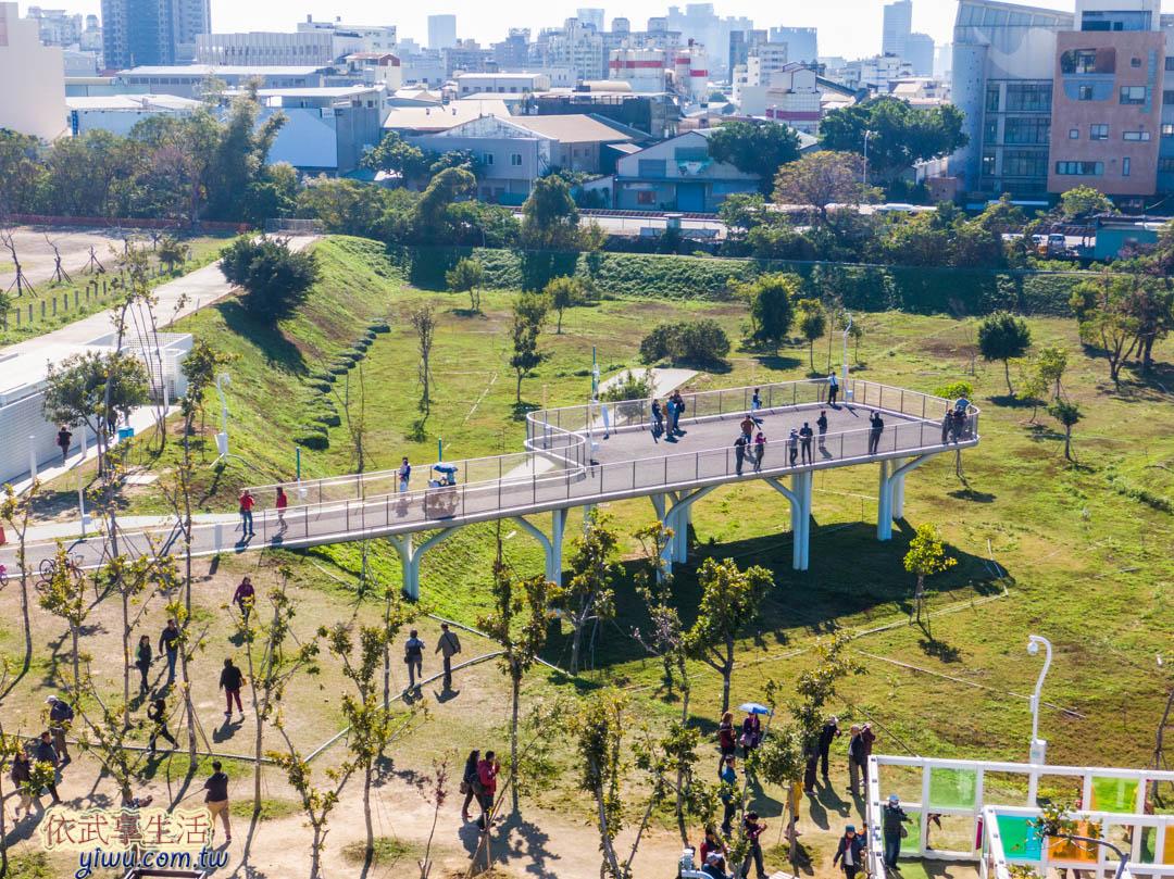台中中央公園