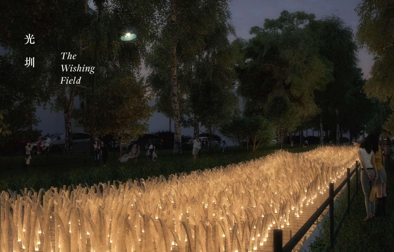 2021台灣燈會主燈