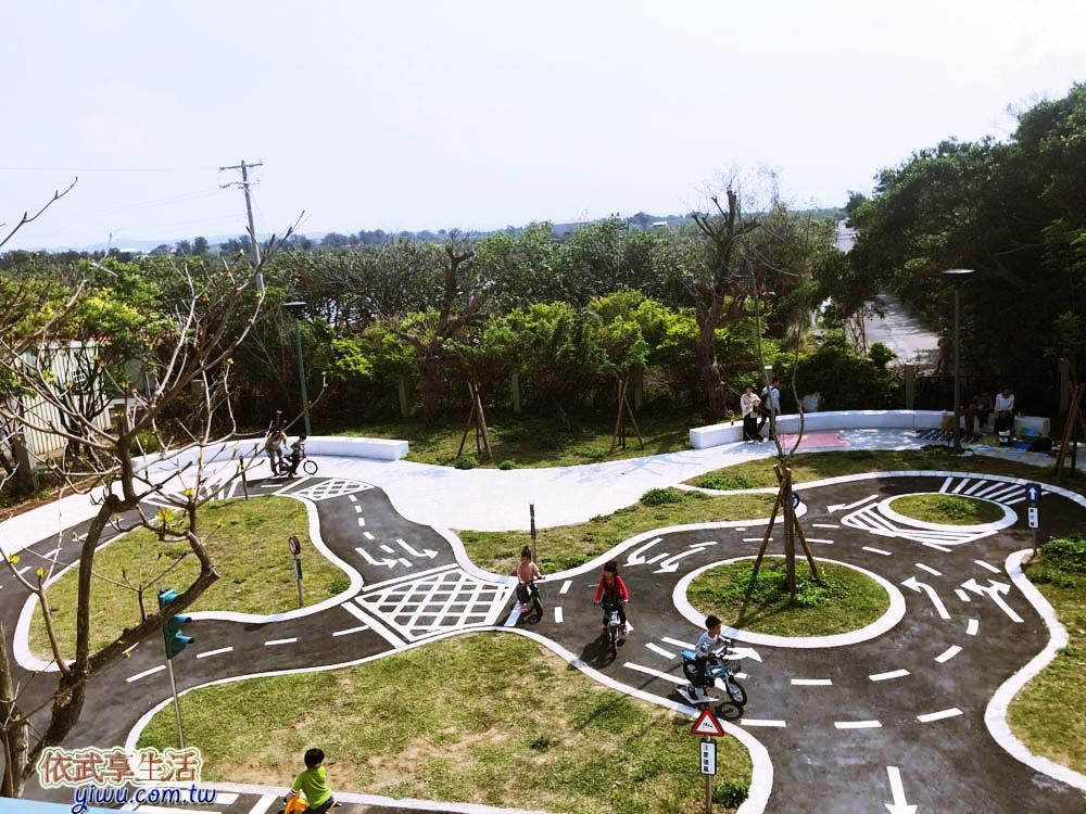 港南運河公園
