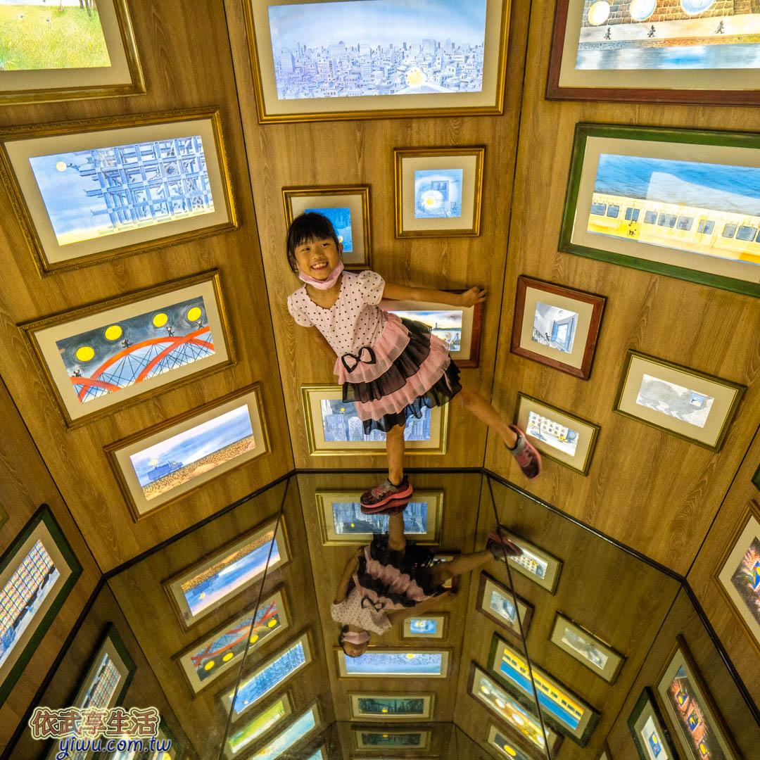 台北》冰雪奇緣夢幻特展2021:冰雪森林、巨石陣7大特色展區搶先看!展覽門票/時間/地點/親子票/交通資訊懶人包