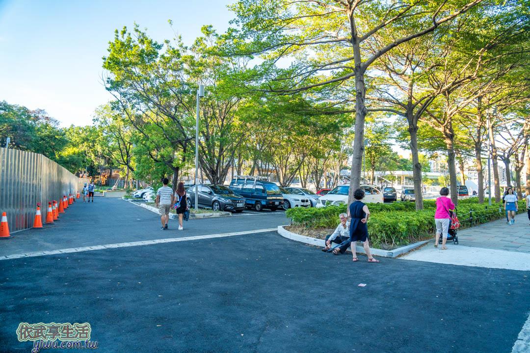 新竹市立動物園停車