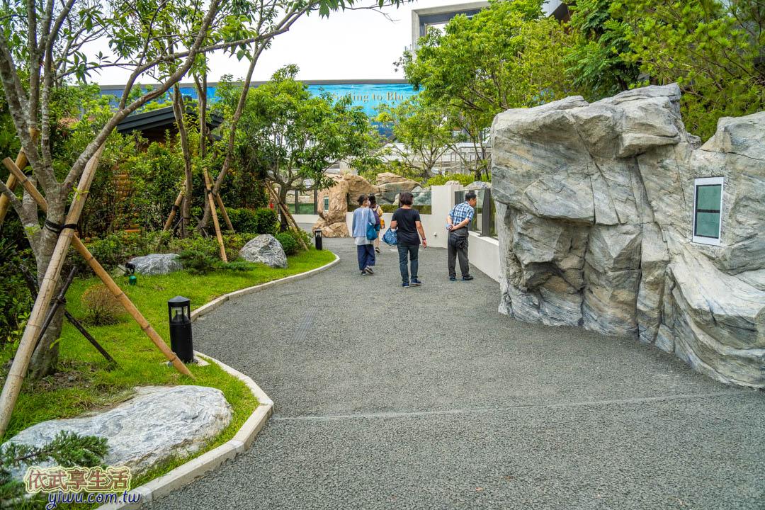 Xpark漫步叢林區