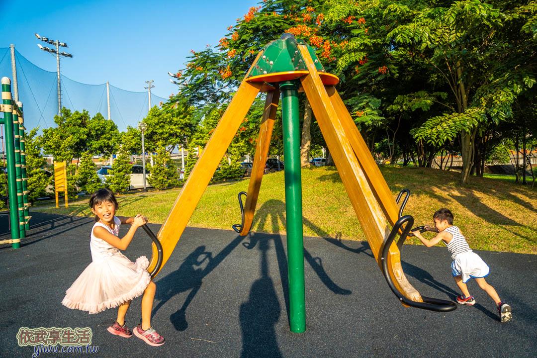 青埔公四公園