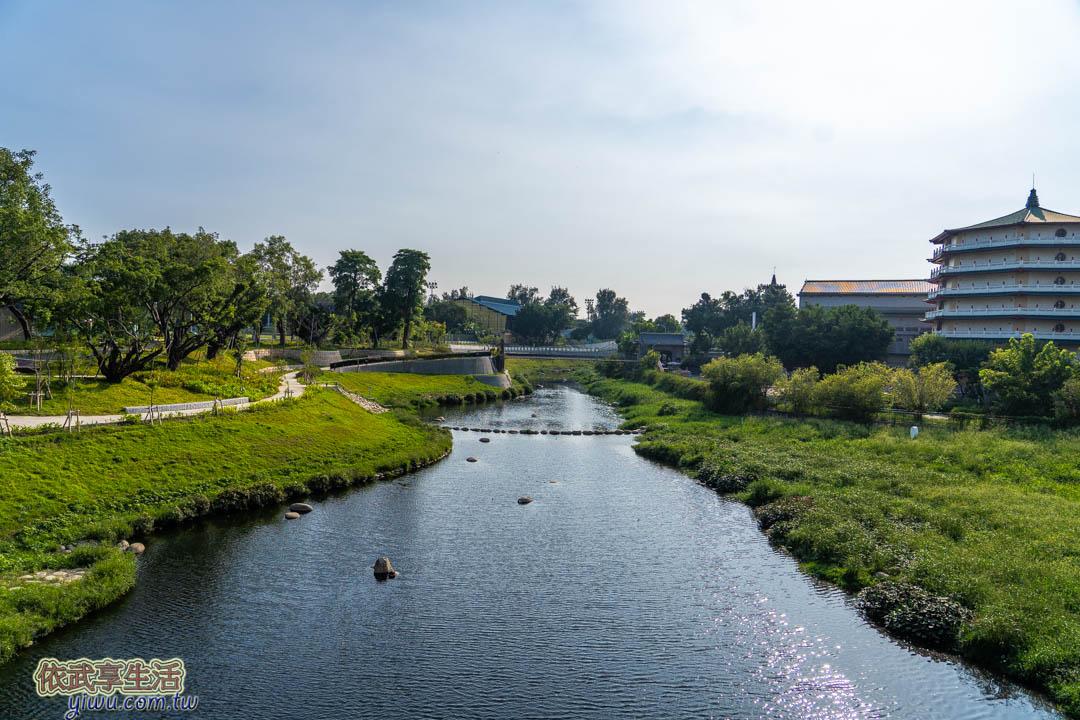 竹溪水岸園區