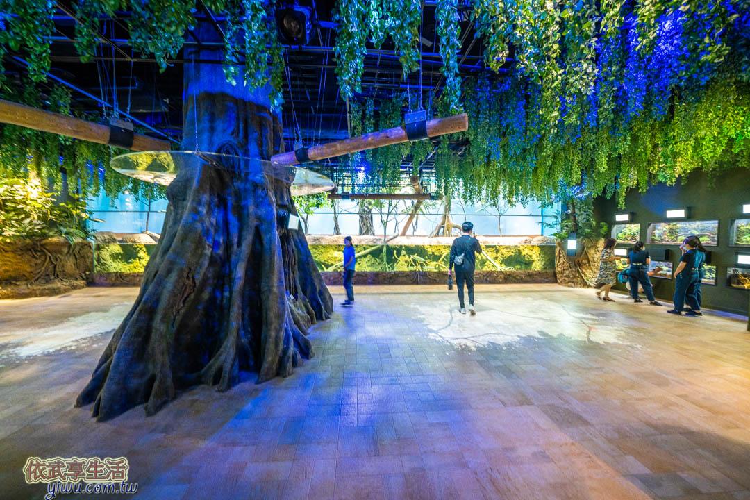 八景島水族館Xpark