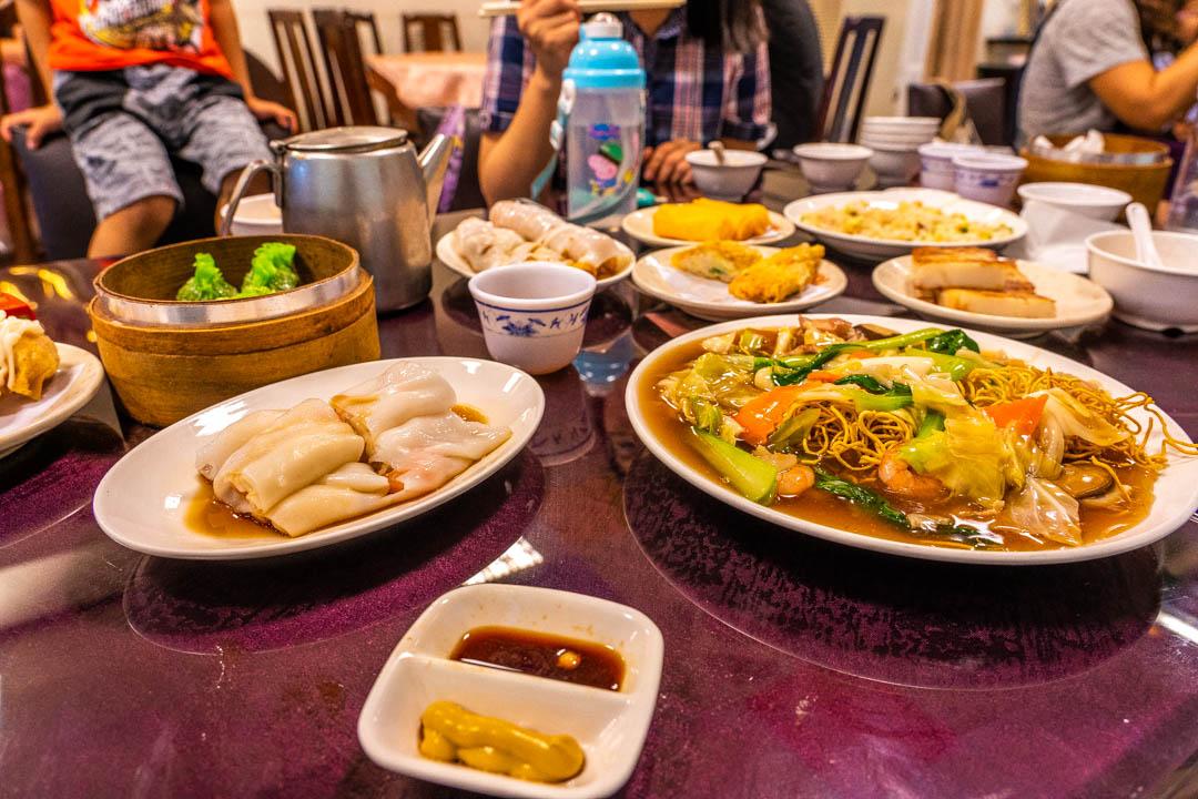 新竹港式點心餐廳推薦