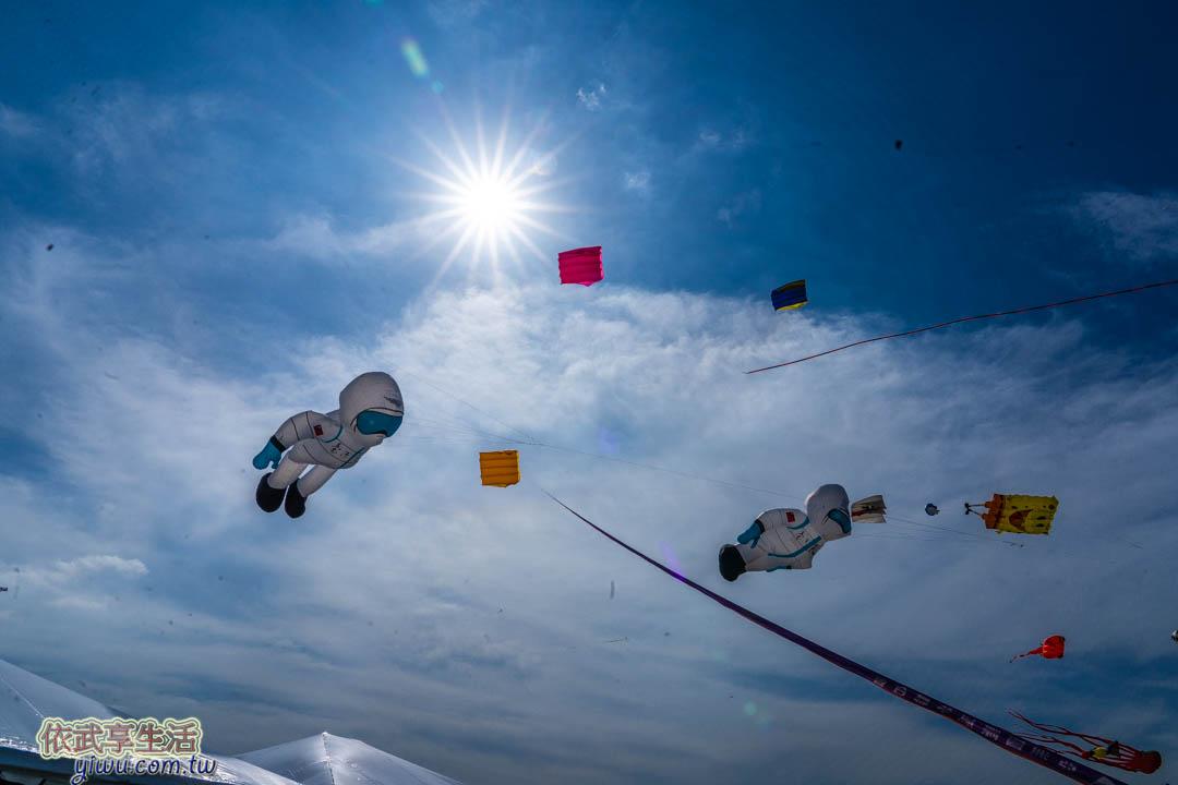 新竹國際風箏節