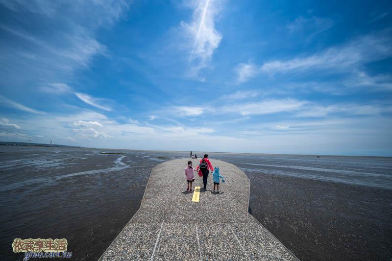 新竹海線一日遊