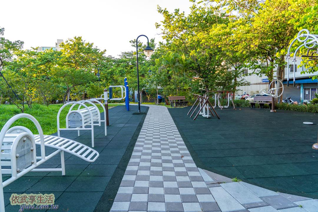 頂竹圍公園