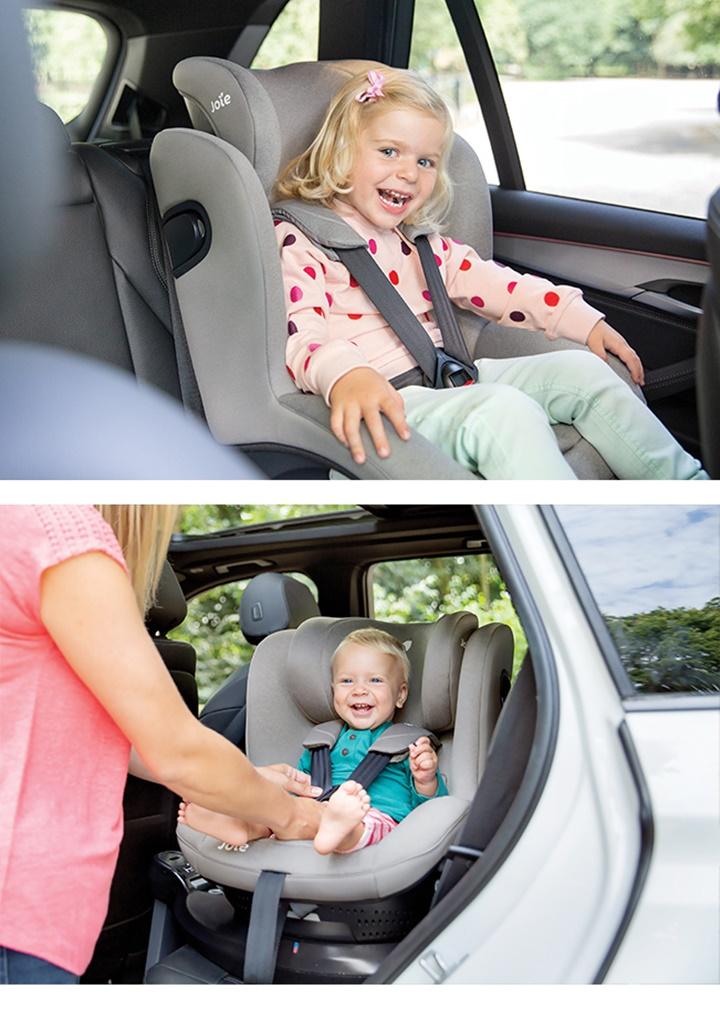 安全座椅推薦