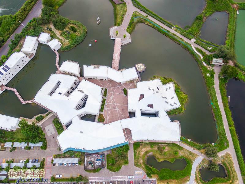 台江國家公園遊客中心