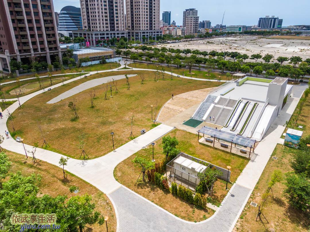 青埔公七公園