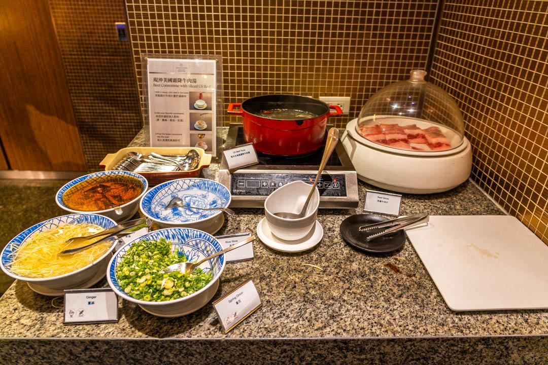 新竹喜來登自助餐
