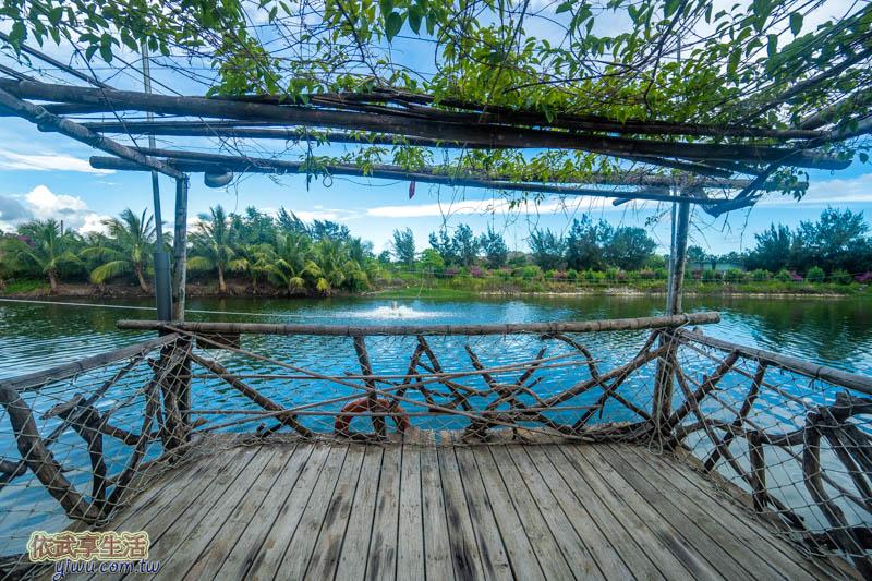椰庭景觀餐廳